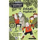 Bok Lassemajas detektivbyrå, Fotballmysteriet