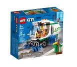 LEGO City Feiebil 60249