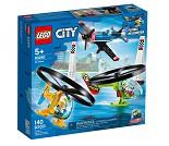 LEGO City Flykonkurranse 60260