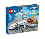 LEGO City Passasjerfly 60262