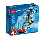 LEGO City Politihelikopter 60275