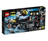LEGO DC Mobil Batman-base 76160