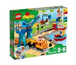 LEGO DUPLO Godstog 10875