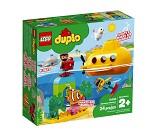 LEGO DUPLO Ubåteventyr 10910