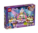 LEGO Friends Bakekonkurranse 41393