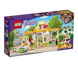 LEGO Friends Heartlake Citys økologiske kafé 41444