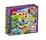 LEGO Friends Iskremvogn 41389
