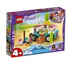 LEGO Friends Juicetruck 41397