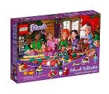 LEGO Friends Julekalender 41420