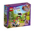LEGO Friends Olivias blomsterhage 41425