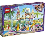 LEGO Friends Sommermoro i badeland 41430