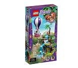 LEGO Friends Tigerredning med luftballong 41423