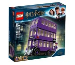 LEGO Harry Potter Fnattbussen 75957