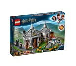 LEGO Harry Potter Gygrids hytte 75947