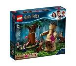 LEGO Harry Potter Uffert får gjennomgå 75967