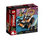 LEGO Ninjago Coles lynraske bil 71706