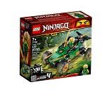 LEGO Ninjago Jungelbuggy 71700