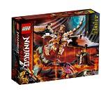 LEGO Ninjago Wus stridsdrage 71718