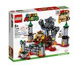 LEGO Super Mario Bosskamp på Bowsers slott 71369
