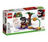 LEGO Super Mario Chain Chomps jungeleventyr 71381