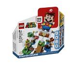 LEGO Super Mario På eventyr med Mario 71360