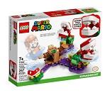 LEGO Super Mario Utfordring Piranha Plant 71382