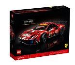 LEGO Technic Ferrari 488 GTE 42125