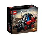 LEGO Technic Kompaktlaster 42116