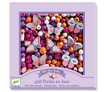 Lilla perler i tre - Djeco