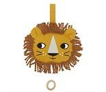 Spilledåse med løve fra Roommate