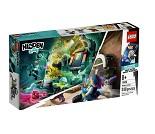 LEGO Hidden Side Newbury T-bane 70430