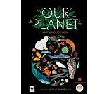 Our planet vårt utrolige hjem, faktabok