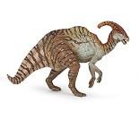Parasaurolophus miniatyrfigur - Papo
