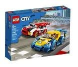 LEGO City Racerbiler 60256