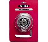 Reservehjul til sparkesykkel, 100 mm - Micro