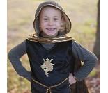 Ridderdrakt, 5-6 år, kostyme