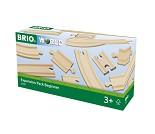 Skinnesett - BRIO