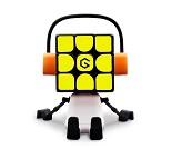 Interaktiv Rubiks Kube