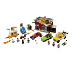 LEGO City, Trimmeverksted 60258