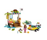 LEGO Friends, Ut å redde skilpadder 41376