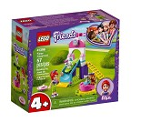 LEGO Friends Valpelekeplass 41396