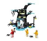 LEGO Hidden side,Velkommen til Hidden Side 70427