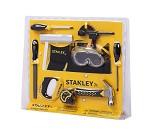 Verktøysett med 10 deler - Stanley