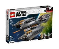LEGO Star Wars General Grievous Starfighter 75286