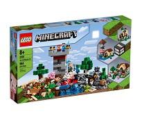 LEGO Minecraft Konstruksjonsboks 3.0 21161
