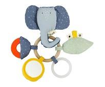 Aktivitetsleke med elefant - Trixie