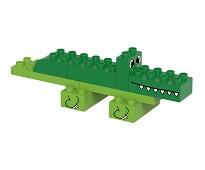 Animal planet, krokodille - BiOBUDDi