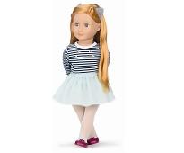 Arlee, dukke med kobberfarget hår - Our Generation