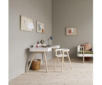 Wood justerbar stol - Oliver Furniture