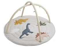 Babygym med dinosaur - Liewood